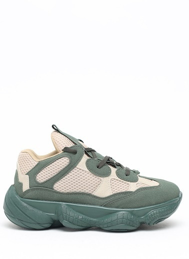 Shoes1441 Sneakers Haki
